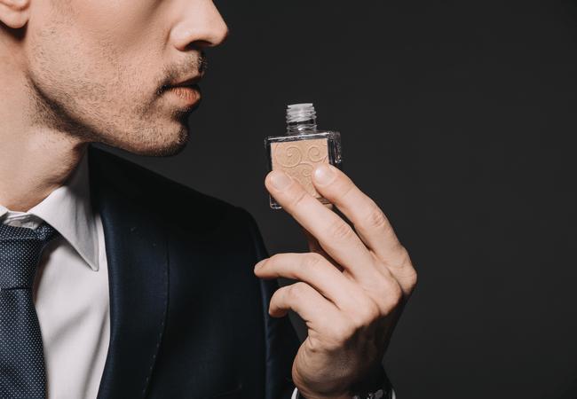 Мужской брендовый парфюм