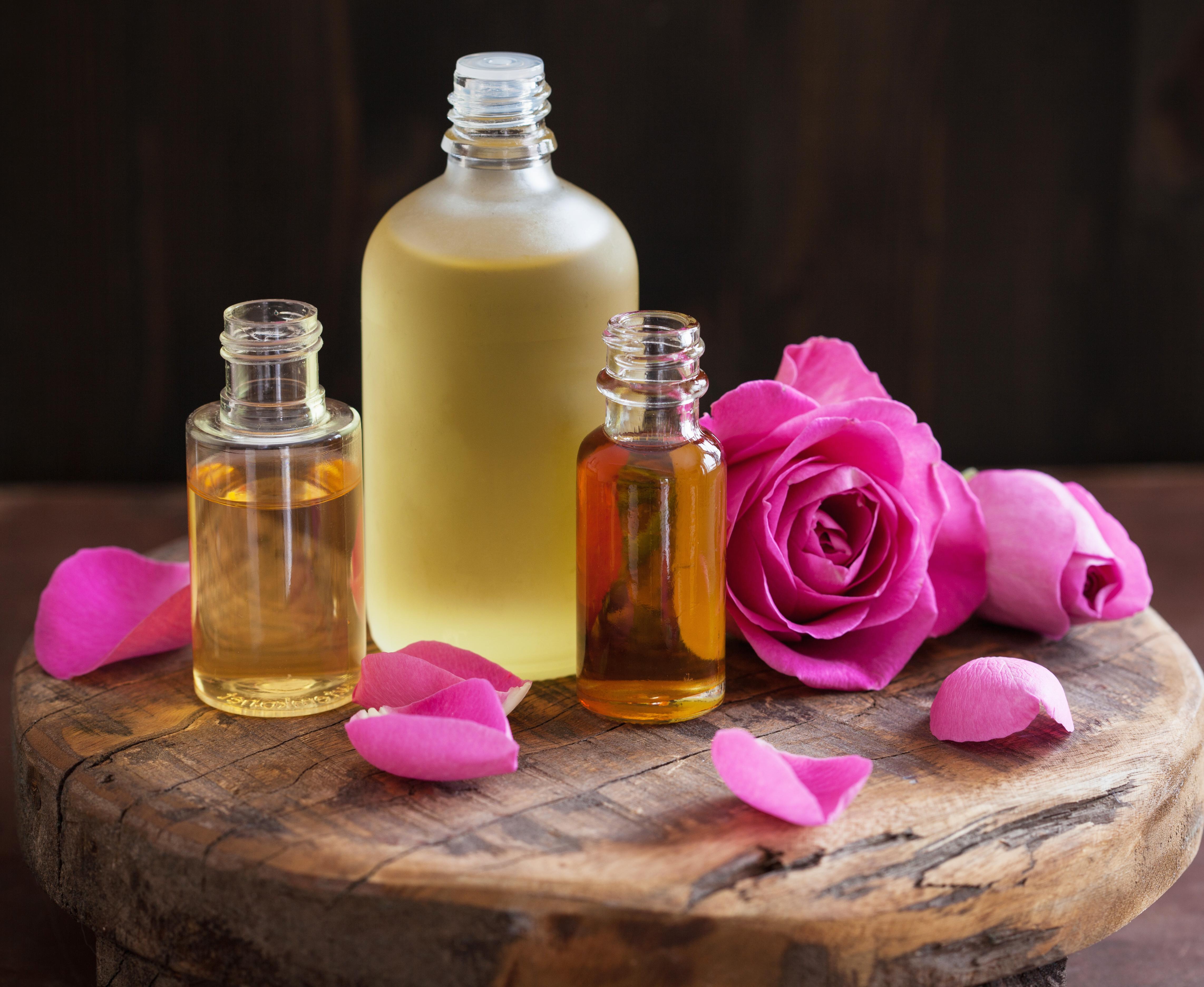 Легкость в аромате