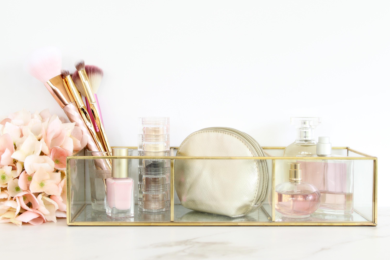 Хранение парфюма