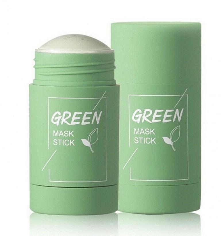 Green Mask Stick