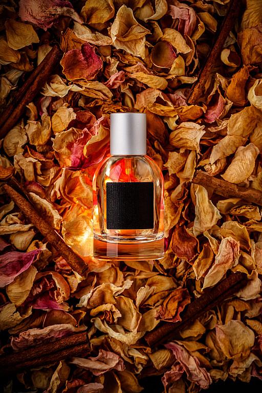 Натуральные ароматические ингредиенты