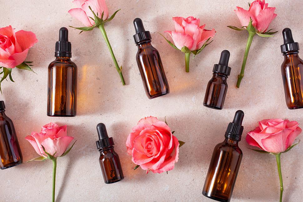 Многообразие ароматов