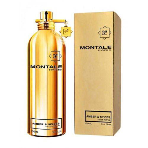 "Montale ""Amber & Spices"" 100 мл (унисекс)"