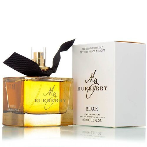Тестер Burberry My Burberry Black 90 мл