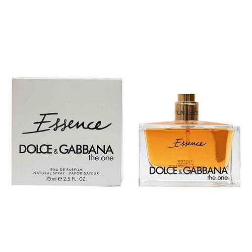 Тестер Dolce & Gabbana The One Essence 75 мл