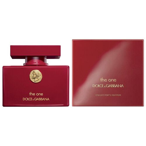 Парфюмерная вода Dolce & Gabbana The One For Women Collector's Edition 75 мл