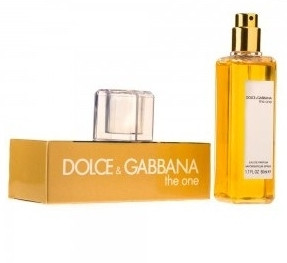 Dolce & Gabbana The One For Women 50 мл (суперстойкий)