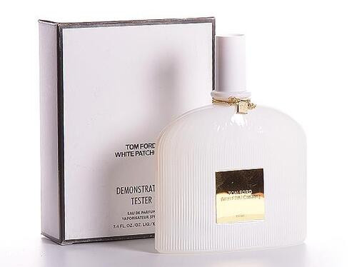 Тестер Tom Ford White Patcholli 100 мл