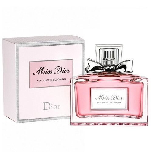 Туалетная вода Christian Dior Miss Dior Absolutely Blooming 100 мл