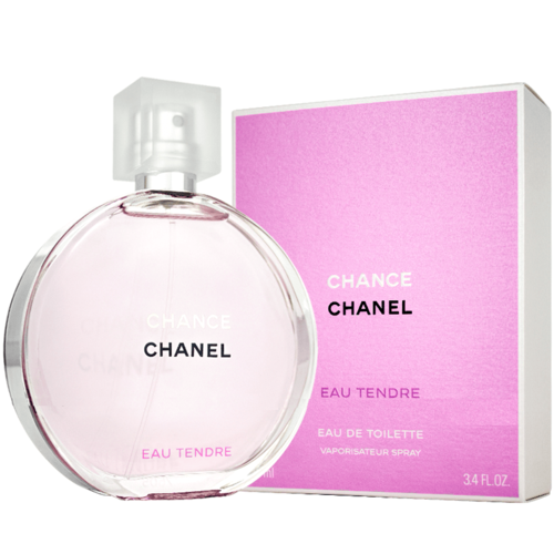 "Chanel ""Chance Tender"" 100 мл (LUX)"