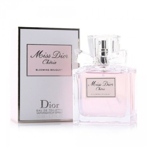 Туалетная вода Christian Dior Miss Dior Cherie Blooming Bouqet 100 мл