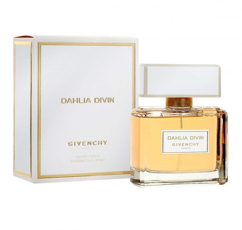 Парфюмерная вода Givenchy Dahlia Divin 75 мл
