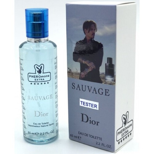 Christian Dior Sauvage (65 мл)