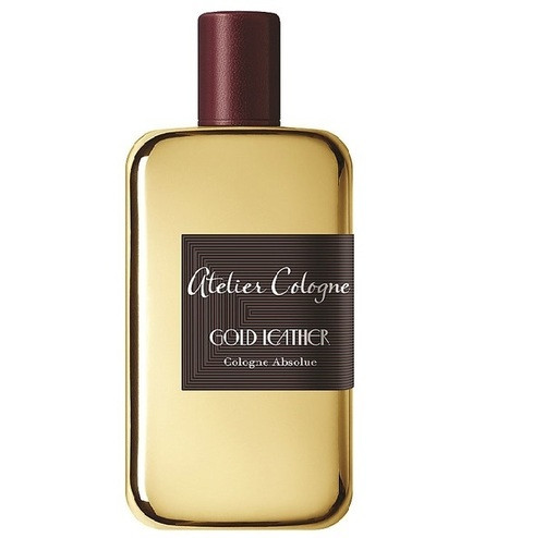 "Atelier Cologne ""Gold leather cologne absolue"" 100 мл (унисекс)"