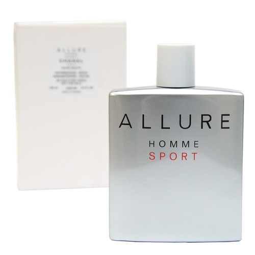 Тестер Chanel Allure Homme Sport 100 мл