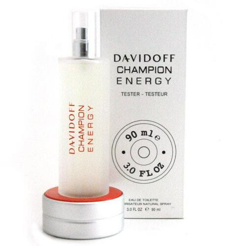 Тестер Davidoff Champion Energy 100 мл