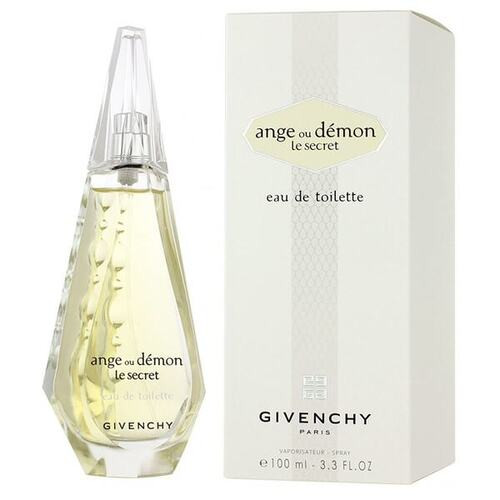 Туалетная вода Givenchy Ange Ou Demon Le Secret eau Toilette 100 мл