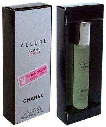 Chanel Allure Homme Sport 10 мл