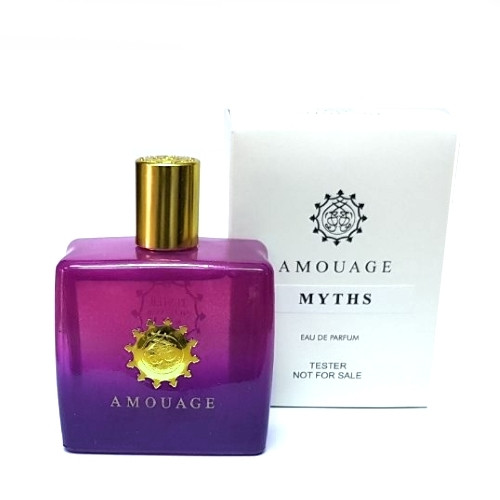 Тестер Amouage Myths For Women 100 мл